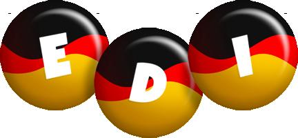 Edi german logo