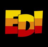 Edi jungle logo