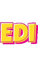 Edi kaboom logo