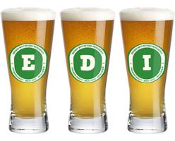 Edi lager logo