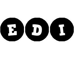 Edi tools logo