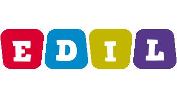 Edil daycare logo