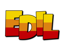 Edil jungle logo
