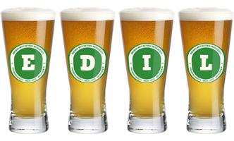 Edil lager logo