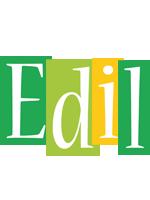 Edil lemonade logo