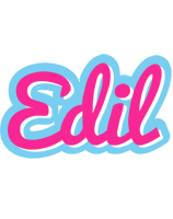 Edil popstar logo