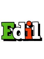 Edil venezia logo