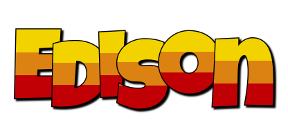 Edison jungle logo
