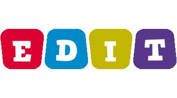 Edit daycare logo