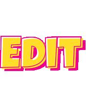Edit kaboom logo