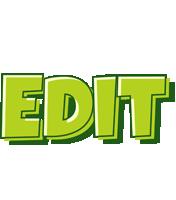 Edit summer logo
