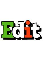 Edit venezia logo
