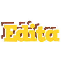Edita hotcup logo