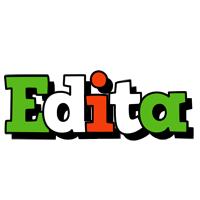 Edita venezia logo