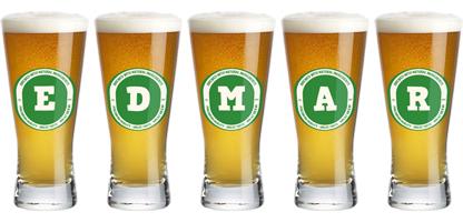 Edmar lager logo