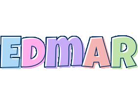 Edmar pastel logo