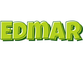 Edmar summer logo