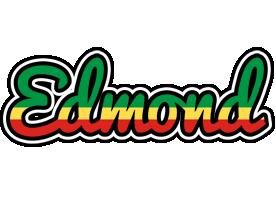 Edmond african logo