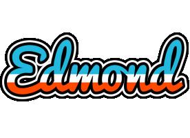 Edmond america logo
