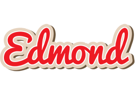 Edmond chocolate logo