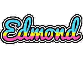 Edmond circus logo