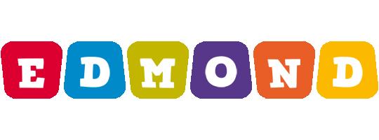 Edmond daycare logo