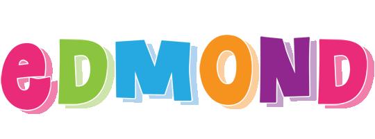 Edmond friday logo