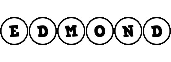 Edmond handy logo
