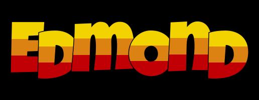 Edmond jungle logo