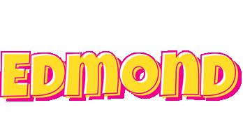 Edmond kaboom logo