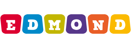 Edmond kiddo logo