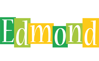 Edmond lemonade logo