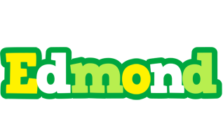 Edmond soccer logo