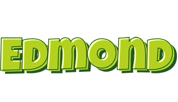 Edmond summer logo
