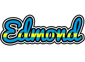 Edmond sweden logo