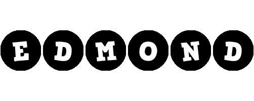 Edmond tools logo