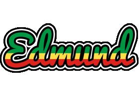 Edmund african logo
