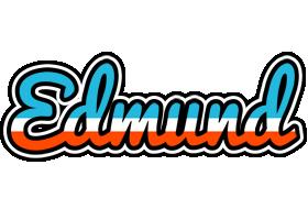 Edmund america logo