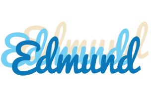 Edmund breeze logo