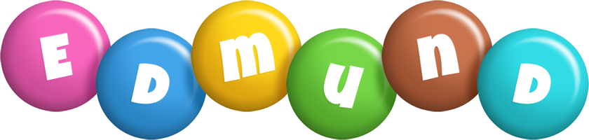 Edmund candy logo
