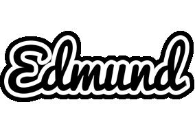 Edmund chess logo