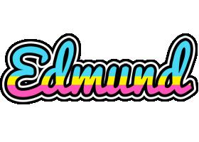 Edmund circus logo