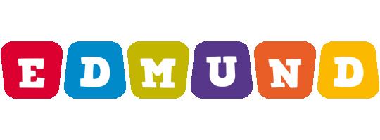 Edmund daycare logo