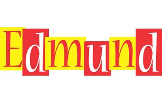 Edmund errors logo
