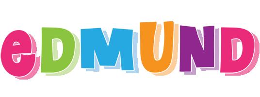 Edmund friday logo