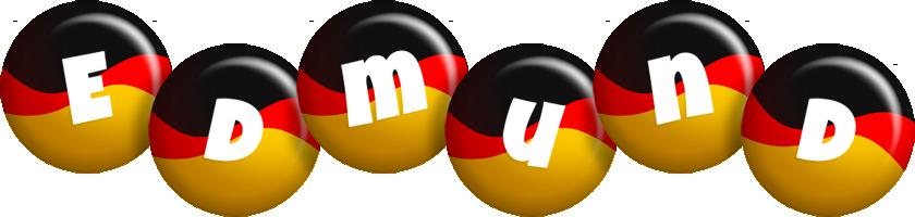 Edmund german logo