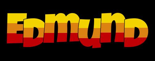 Edmund jungle logo