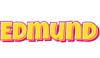 Edmund kaboom logo