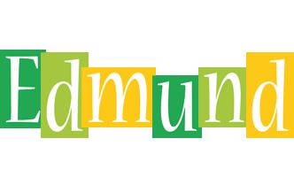 Edmund lemonade logo