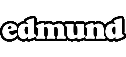 Edmund panda logo